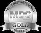MDC Gold